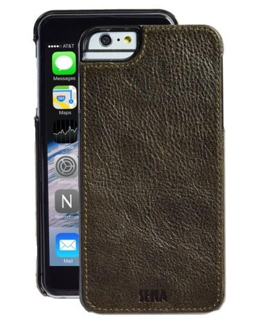 Sena | Multicolor Heritage Lugano Leather Iphone 6 Plus/6s Plus Case for Men | Lyst