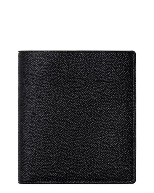Want Les Essentiels De La Vie | Black De La Vie 'bradley' Bifold Wallet for Men | Lyst