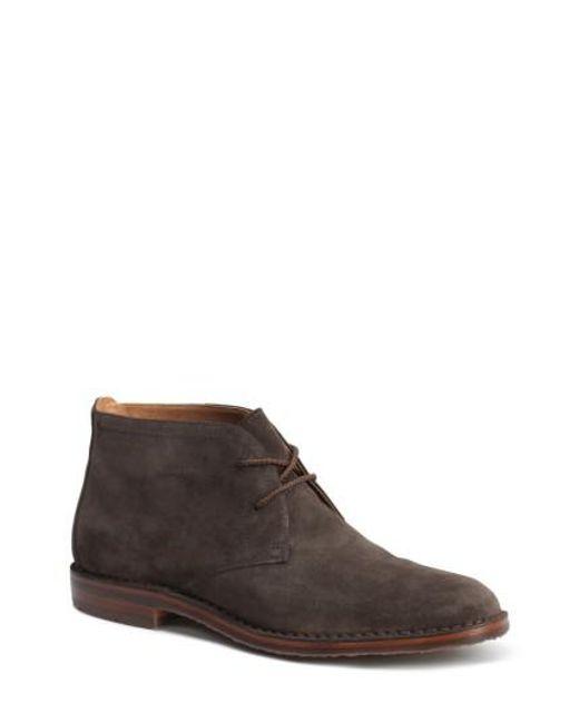 Trask   Brown 'brady' Chukka Boot for Men   Lyst