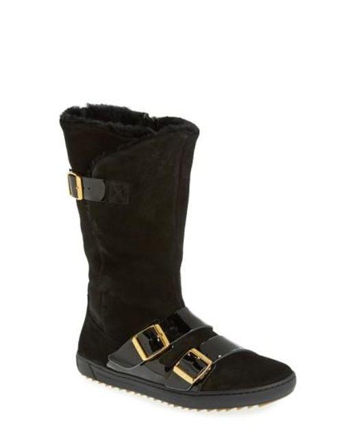 Birkenstock | Black 'danbury' Boot | Lyst