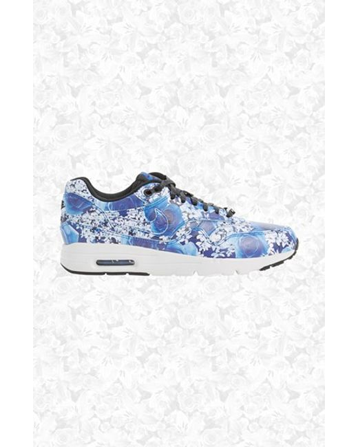 Nike | Blue 'air Max 1 Ultra Lotc' Running Shoe | Lyst
