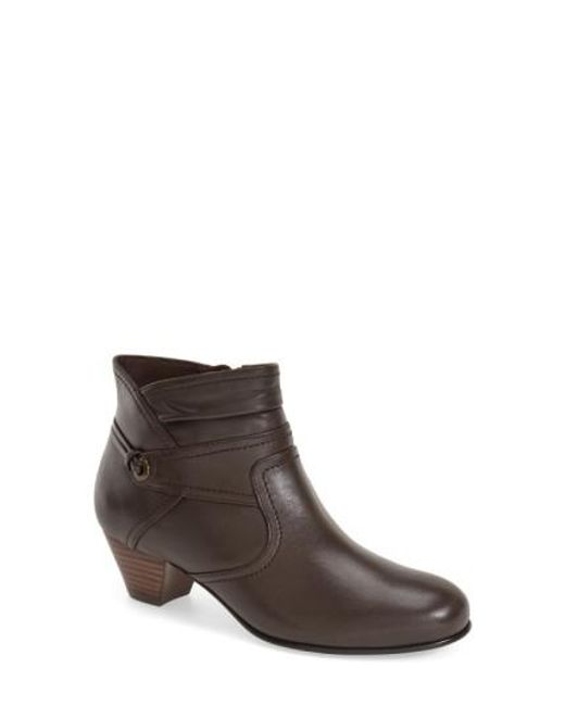 David Tate | Brown 'campus' Boot | Lyst