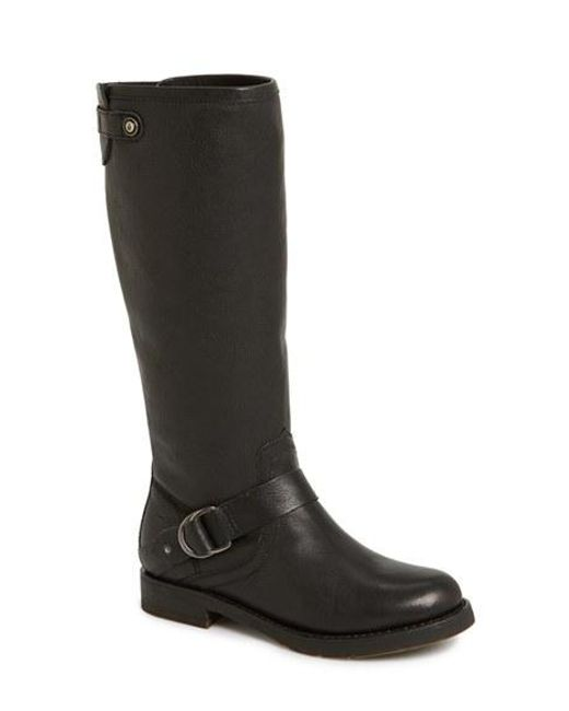 Olukai | Black 'Nahuku' Boot | Lyst