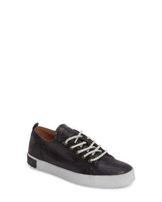 Blackstone | Blue 'jl20' Sneaker for Men | Lyst