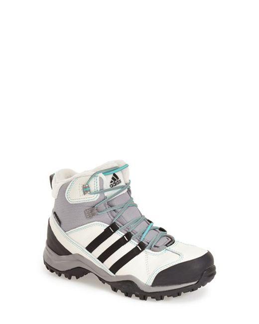 Adidas Originals | White 'winter Hiker' Hiking Boot | Lyst