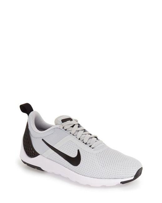Nike | Red 'lunarestoa 2 Essential' Sneaker for Men | Lyst