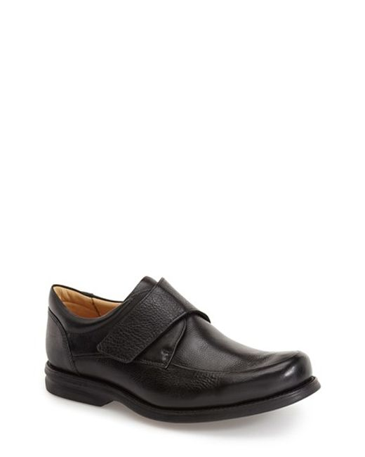 Anatomic & Co | Black Tapajos Slip-on for Men | Lyst