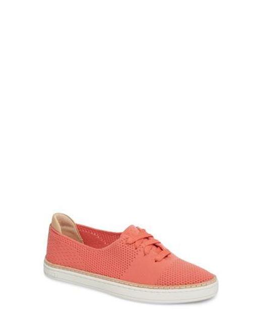 Ugg - Multicolor Ugg Pinkett Sneaker - Lyst