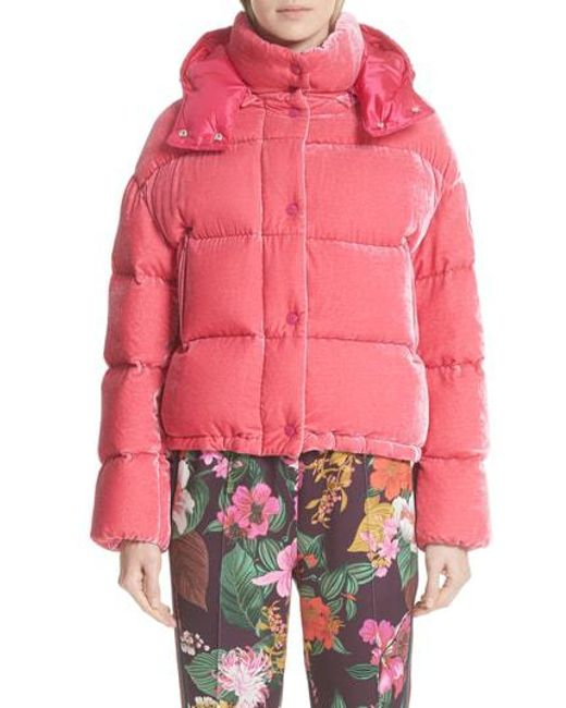 6d25fe6b3 discount moncler vest pink insulation cost 2f7dc 75f62