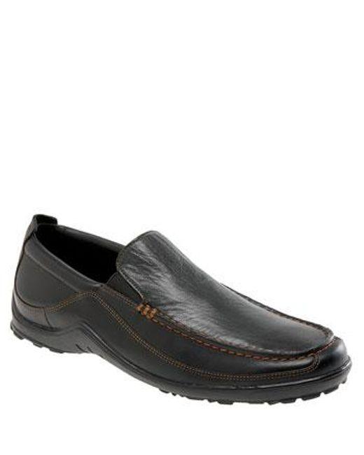 Cole Haan   Black 'tucker Venetian' Loafer for Men   Lyst