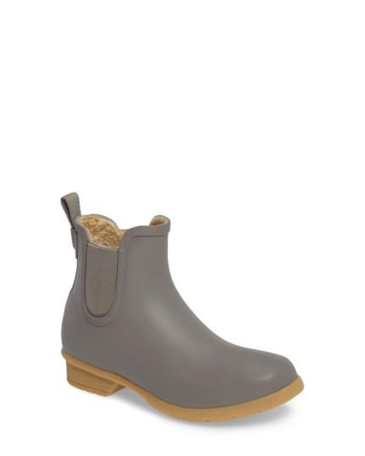 Chooka | Multicolor Bainbridge Chelsea Rain Boot | Lyst