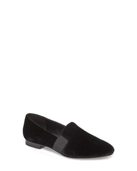 Pelle Moda | Black Helga 2 Loafer | Lyst