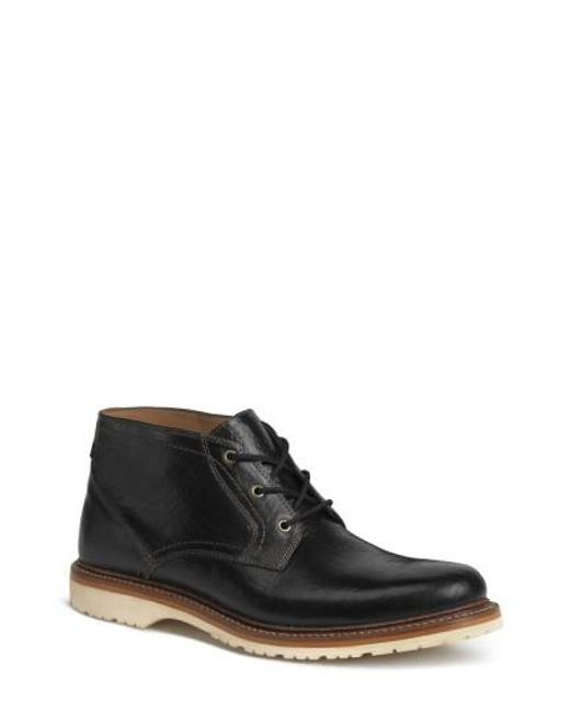 Trask | Black 'arlington' Chukka Boot for Men | Lyst