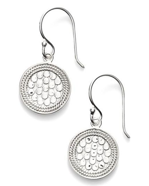Anna Beck - Metallic 'gili' Small Drop Earrings - Lyst