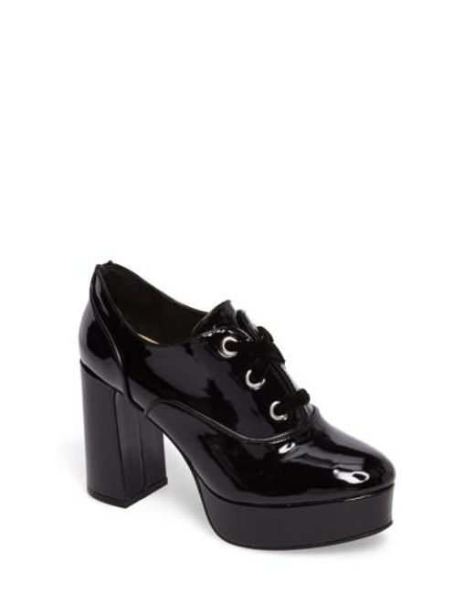 Chinese Laundry | Black Nattaly Pump | Lyst