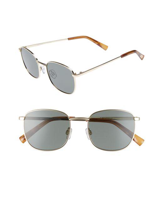 Le Specs - Multicolor Neptune 49mm Sunglasses - - Lyst