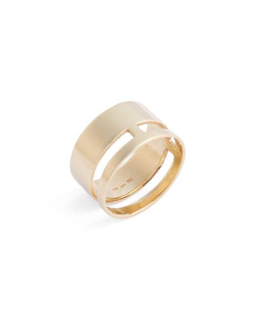 Bony Levy - Metallic Ofira Bold 14k Gold Ring (nordstrom Exclusive) - Lyst