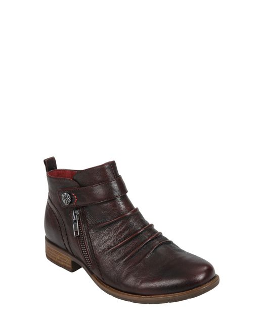 Earth - Brown Earth Brook Bootie - Lyst