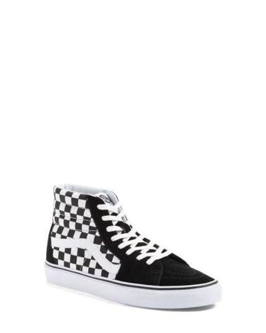 Vans - Multicolor 'sk8-hi' Sneaker - Lyst
