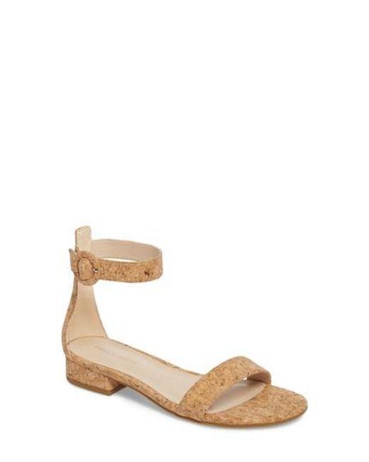 Pelle Moda - Multicolor Newport Sandal - Lyst