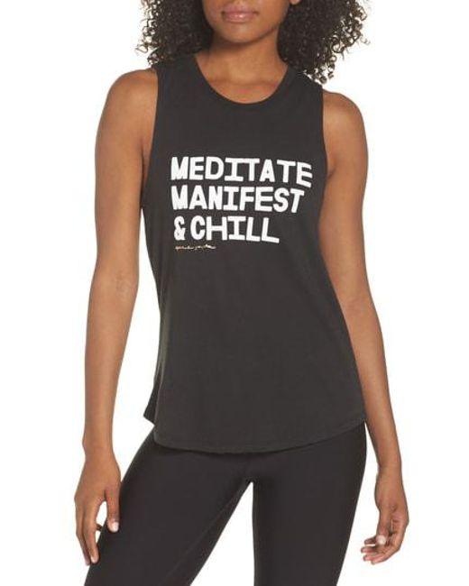 Spiritual Gangster - Black Meditate - Lyst