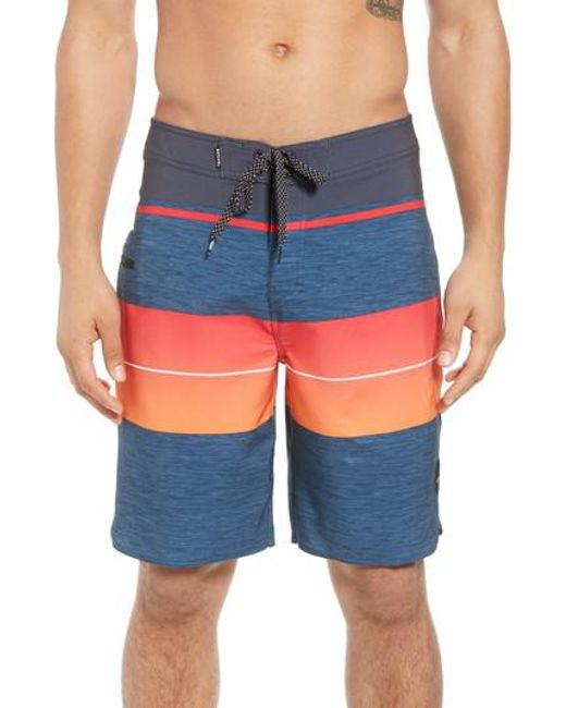 Rip Curl - Blue Mirage Eclipse Board Shorts for Men - Lyst