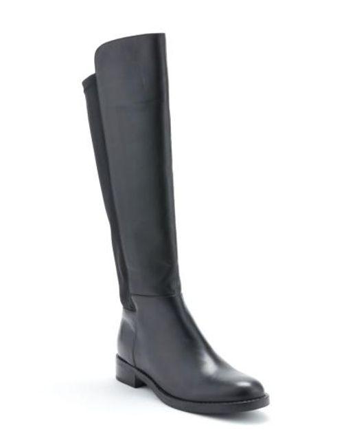 Blondo | Black Ellie Waterproof Knee High Riding Boot | Lyst