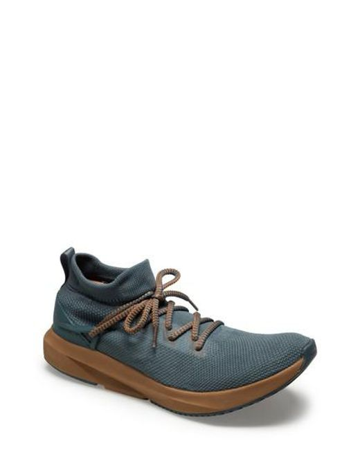 Brandblack | Blue Brand Black Kaze Sneaker for Men | Lyst