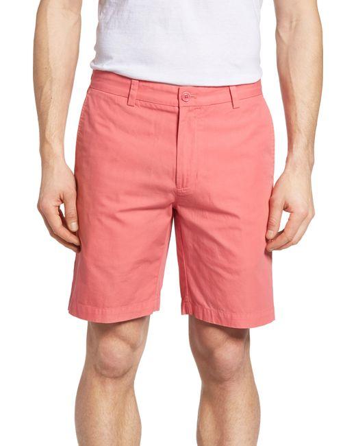 Vineyard Vines Multicolor 9 Inch Stretch Breaker Shorts for men