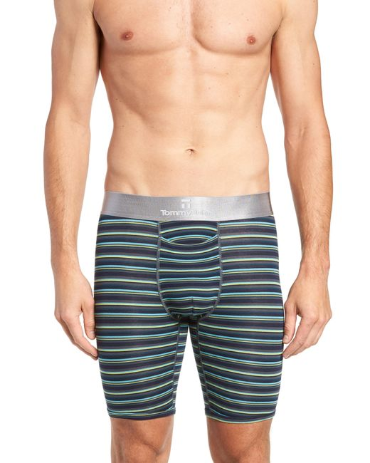 Tommy John - Multicolor Second Skin Boxer Briefs for Men - Lyst