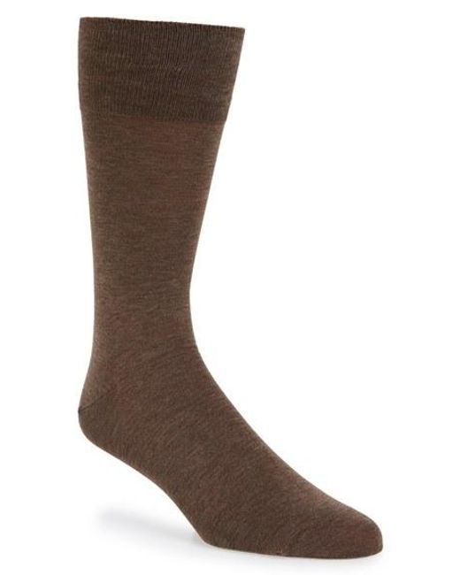 John W. Nordstrom | Brown John W. Nordstrom Socks for Men | Lyst