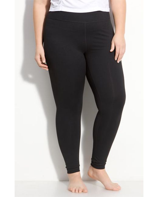 Zella | Black Live In Leggings | Lyst