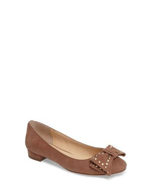 Vince Camuto | Multicolor Annaley Flat | Lyst