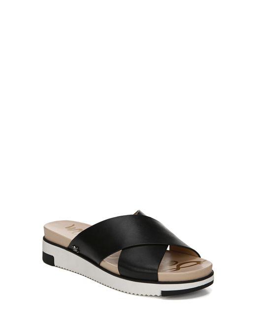 dc5137ea6 Lyst - Sam Edelman Audrea Slide Sandals in Black - Save 26%