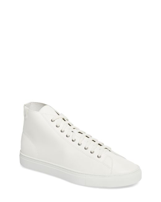 HOUSE OF FUTURE - White Original High Top Sneaker for Men - Lyst
