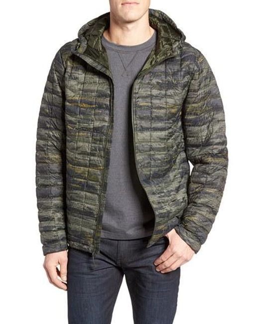 The North Face | Multicolor 'thermoball(tm)' Primaloft Hoodie Jacket for Men | Lyst