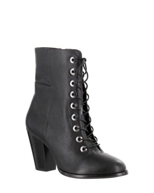MIA | Black Fontana Boot | Lyst