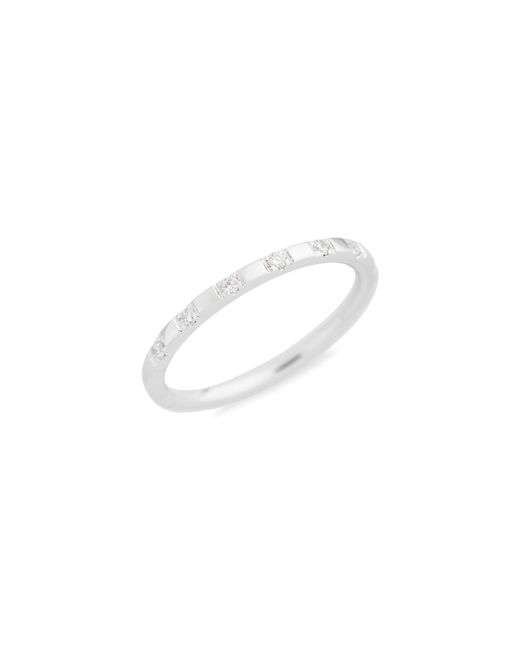 Bony Levy - Multicolor Prism Large Stackable Diamond Ring (nordstrom Exclusive) - Lyst