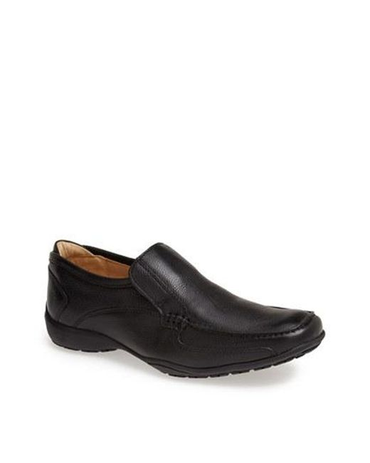Anatomic & Co | Black Parati Slip-on for Men | Lyst