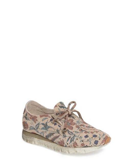 Otbt - Multicolor Lunar Sneaker - Lyst
