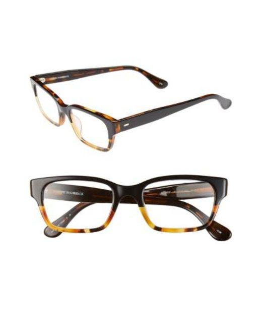 Corinne Mccormack | Multicolor 'sydney' 51mm Reading Glasses | Lyst