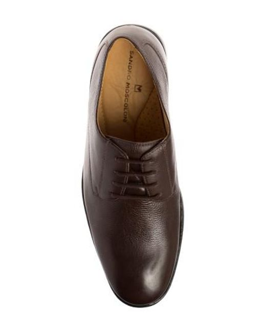 Sandro Moscoloni Men's Wallace Plain Toe Derby 4dYsa2KxgS