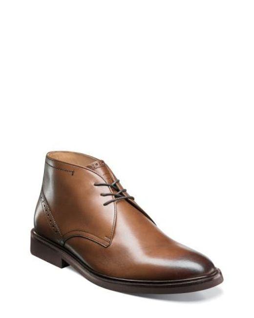 Florsheim   Brown Hamilton Chukka Boot for Men   Lyst