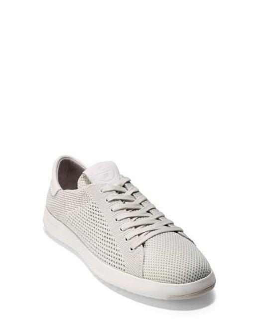 Cole Haan - Multicolor Grandpro Stitchlite Sneaker - Lyst