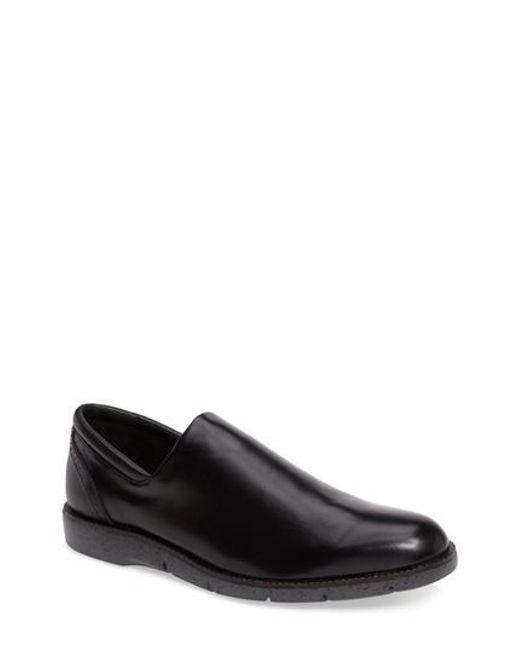 Donald J Pliner | Black Edell 2 Venetian Loafer for Men | Lyst