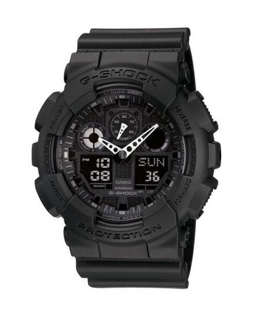 G-Shock - Black G-shock 'big Combi' Watch - Lyst