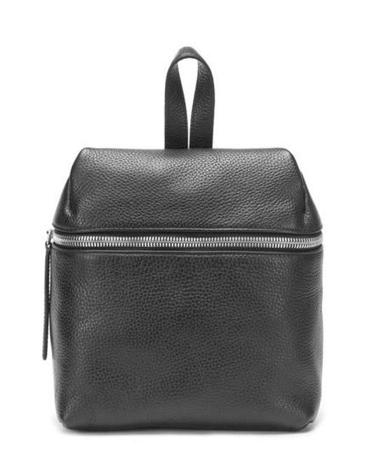 Kara | Black Small Backpack | Lyst