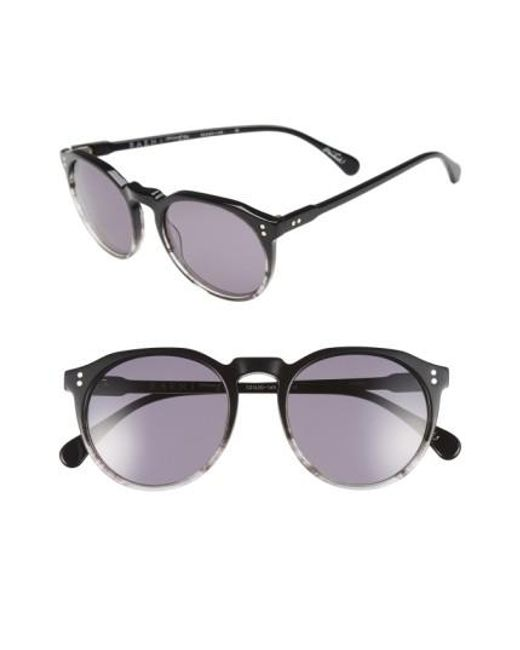 Raen | 'remmy' 52mm Polarized Sunglasses - Varley Black for Men | Lyst