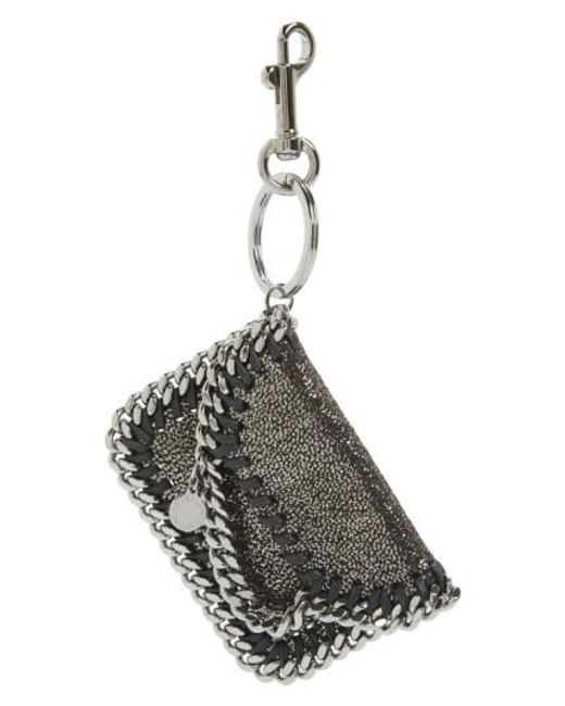 Stella McCartney | Multicolor 'falabella' Bag Charm | Lyst