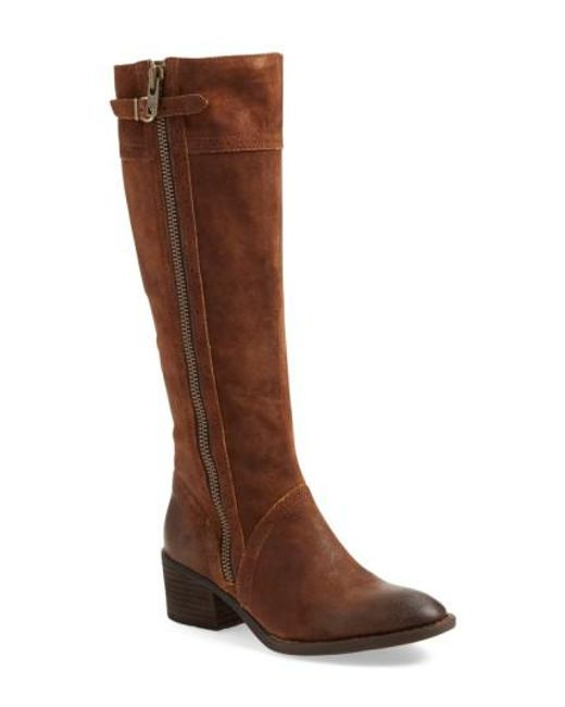 Børn | Brown B?rn Poly Riding Boot | Lyst